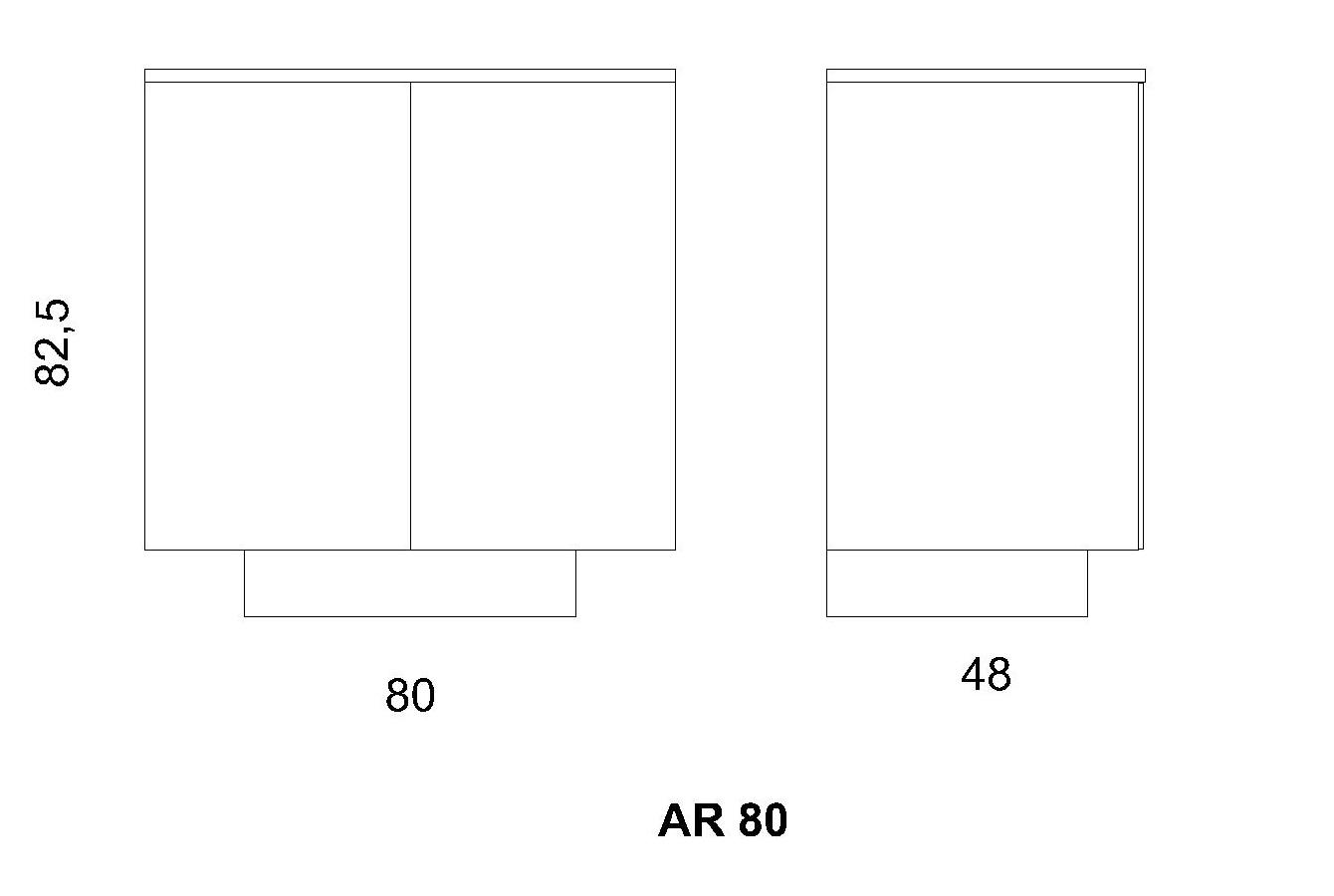 Antina AR/80