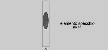 Elemento specchio