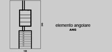 Elemento Angolare